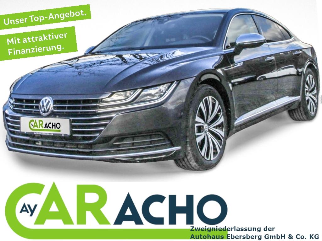 VW Arteon finanzieren