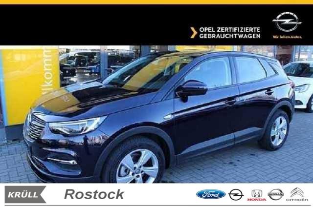 Opel Grandland X X 1.6 D Start/Stop Edition, Jahr 2017, diesel