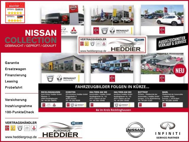 Nissan Micra Tekna *NAVI,PANORAMA*KEY-LESS*, Jahr 2016, Benzin