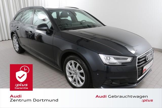 Audi A4 Avant 2.0TDI HUD/LED/Pano/ACC/VC, Jahr 2018, Diesel