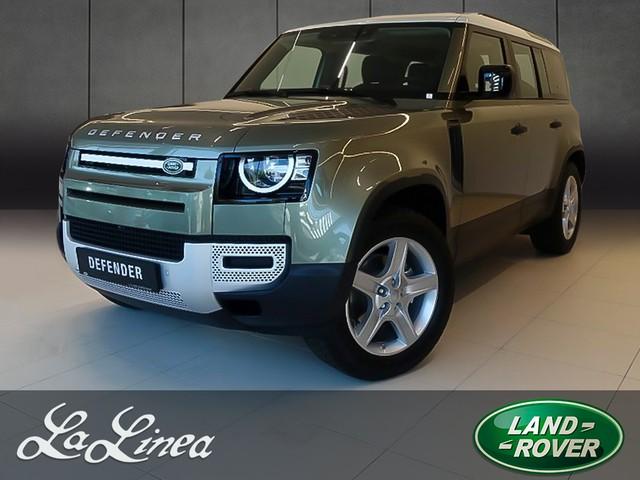 Land Rover Defender 110 D240 S Pannorama, AHK, Jahr 2020, Diesel