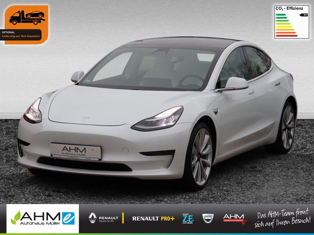 Tesla Model 3, Jahr 2019, Elektro