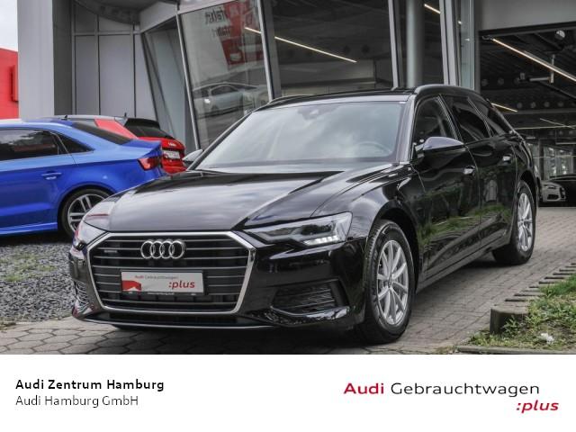 Audi A6 Avant 40 TDI quattro S tronic NAVI PANO STANDHZG, Jahr 2019, Diesel