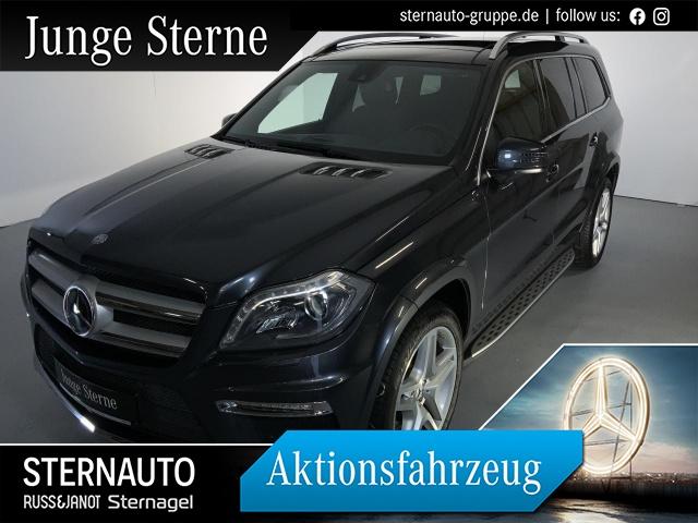Mercedes-Benz GL 500 4M 1.000 EUR SOFORTBONUS KAUF BIS 15.4., Jahr 2015, Benzin