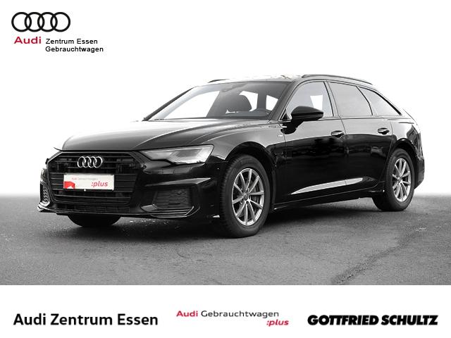 Audi A6 AVANT 45 TFSI S-tronic S Line LED PANO NAV SHZ, Jahr 2019, Benzin
