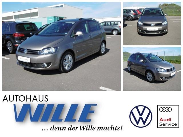 Volkswagen Golf Plus 1.2 TSI Life Klima Navi Einparkhilfe, Jahr 2013, Benzin
