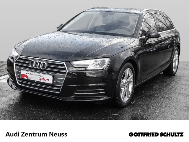 Audi A4 Avant sport 2.0 TDI Clim NAV SHZ PDC Vo Hi XEN Sport, Jahr 2015, Diesel