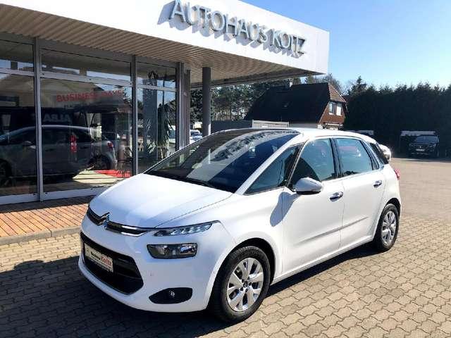 Citroën C4 Picasso Selection, Jahr 2015, Benzin