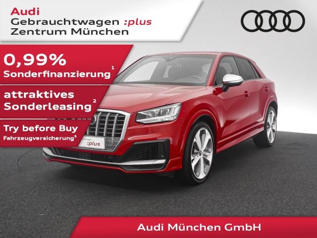 Audi SQ2 TFSI S tronic Virtual/Navi+/ACC, Jahr 2019, Benzin