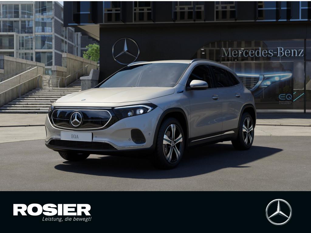 Mercedes-Benz EQA 250, Jahr 2021, Elektro