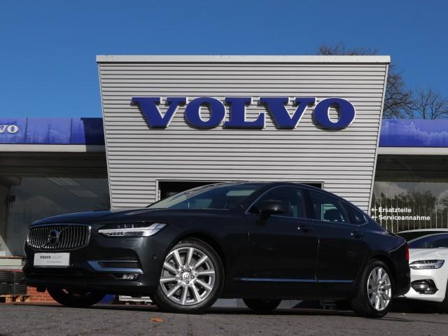 Volvo S90 D5 Inscription 99 Euro Sonderleasing möglich, Jahr 2016, Diesel