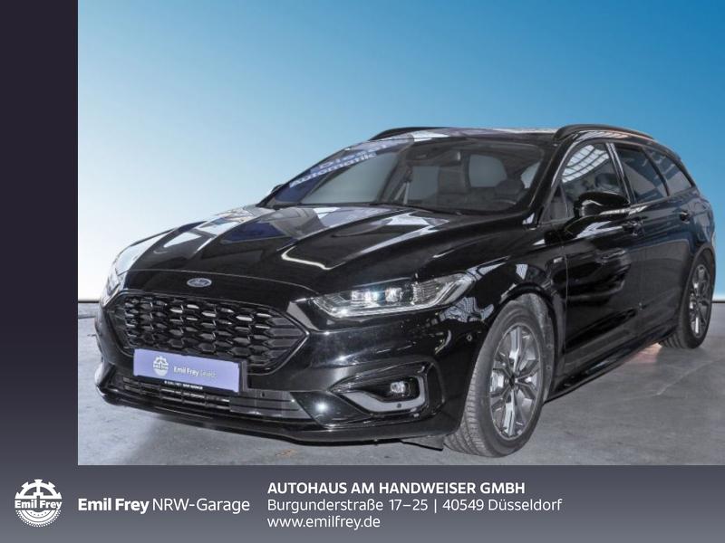 Ford Mondeo ST-Line Turnier 2.0 EcoBlue Automatik, Jahr 2019, Diesel