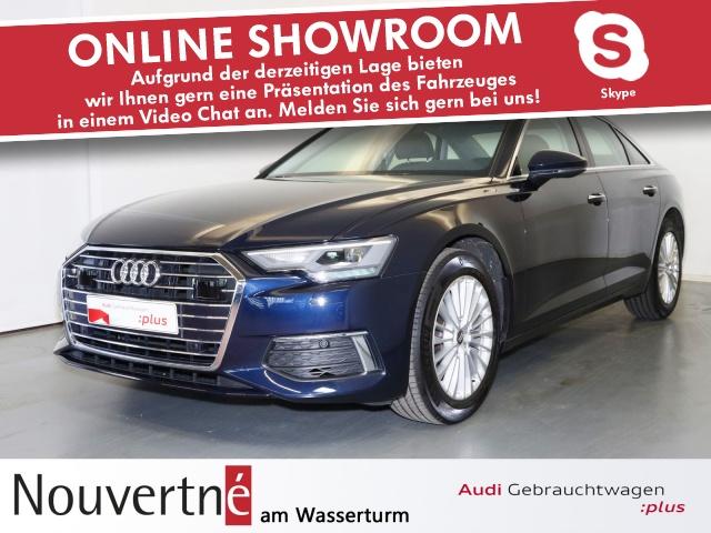 Audi A6 40 TDI design Tour NaviPlus, Jahr 2020, Diesel