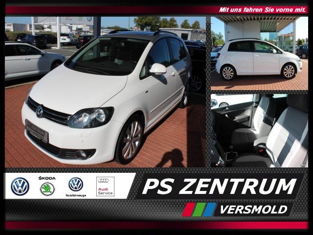 Volkswagen Golf VI Plus 1.2 TSI Life Bluetooth Klima, Jahr 2013, Benzin
