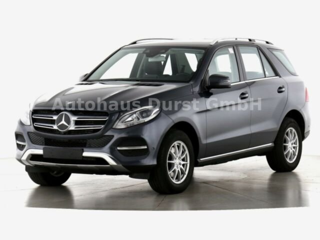 Mercedes-Benz GLE 250 d 4M, COMAND, AMG, 360° KAMERA,DISTRONIC, Jahr 2016, Diesel