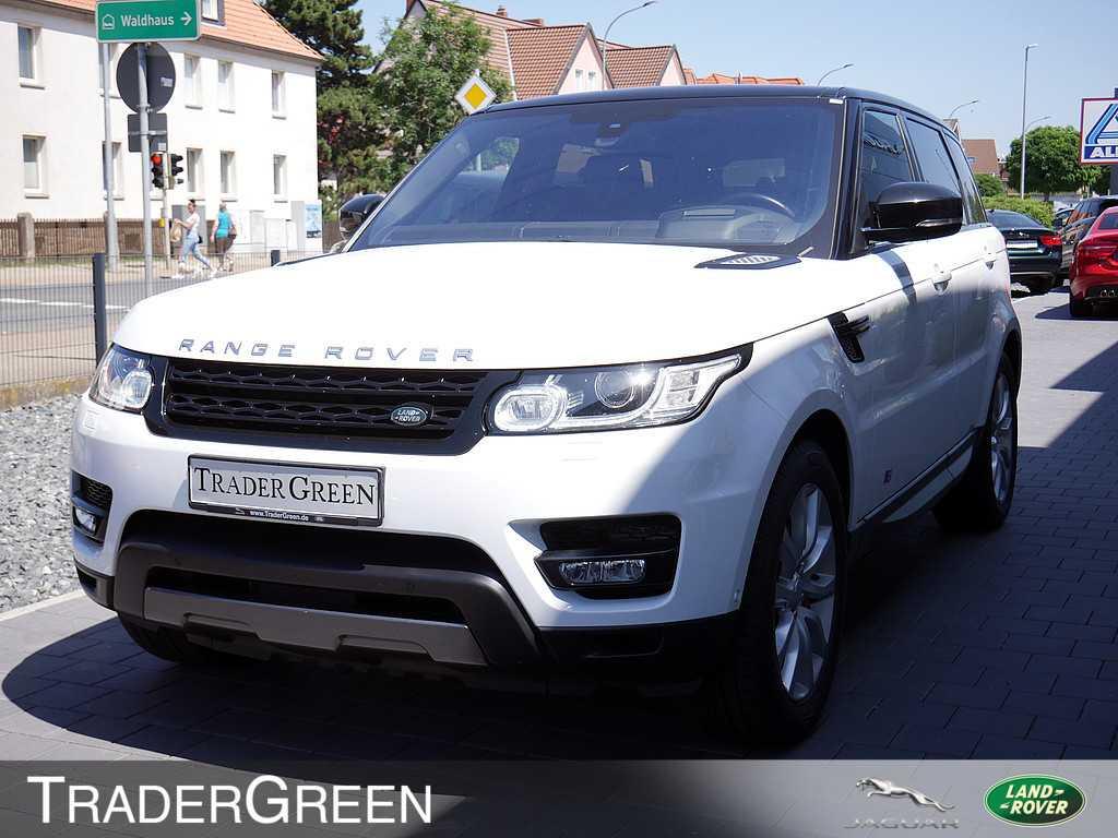 Land Rover Range Rover Sport SDV6 HSE Dynamic STANDHZ EU6, Jahr 2015, Diesel