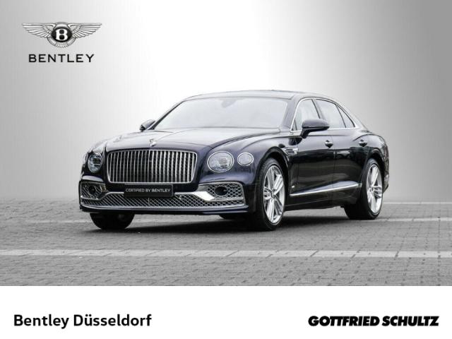 Bentley Flying Spur V8 BENTLEY DÜSSELDORF, Jahr 2020, Benzin