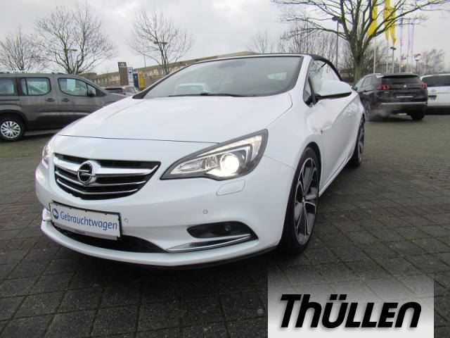 Opel Cascada Innovation 1,6 Turbo, Navi, Sitzheizung, Jahr 2014, Benzin