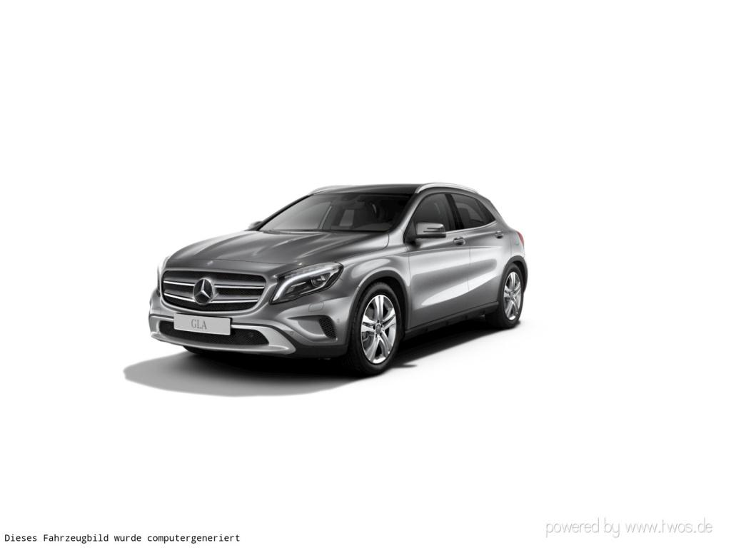 Mercedes-Benz GLA 180 d SCORE! Score!/Urban/Xenon/Kamera/PDC, Jahr 2017, Diesel