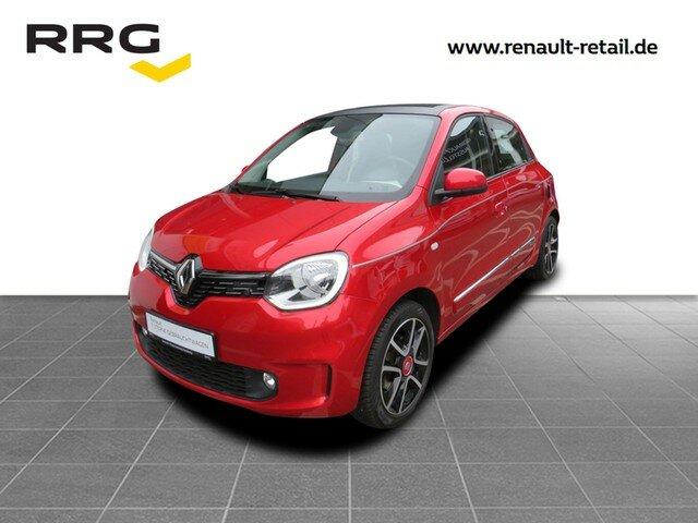 Renault Twingo SCe 65 Intens 0,99% Finanzierung!!!, Jahr 2020, Benzin