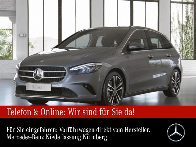 Mercedes-Benz B 200 Edition Navi Premium LED Kamera Laderaump, Jahr 2020, Benzin