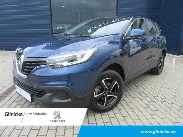 Renault Kadjar Life 1.2 TCe 130 Garantie, Freisprecheinrichtung, Elektrische Parkbremse, Jahr 2017, Benzin