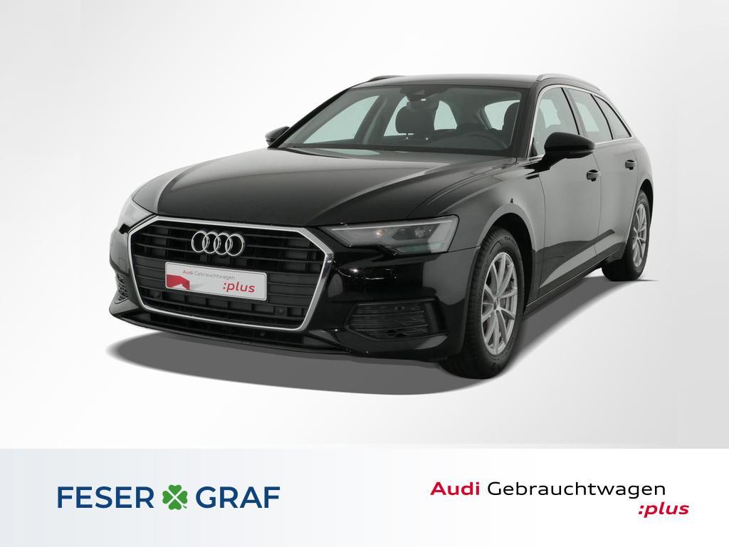 Audi A6 Avant 40 TDI S tronic Navi,LED,PDC, Jahr 2019, Diesel