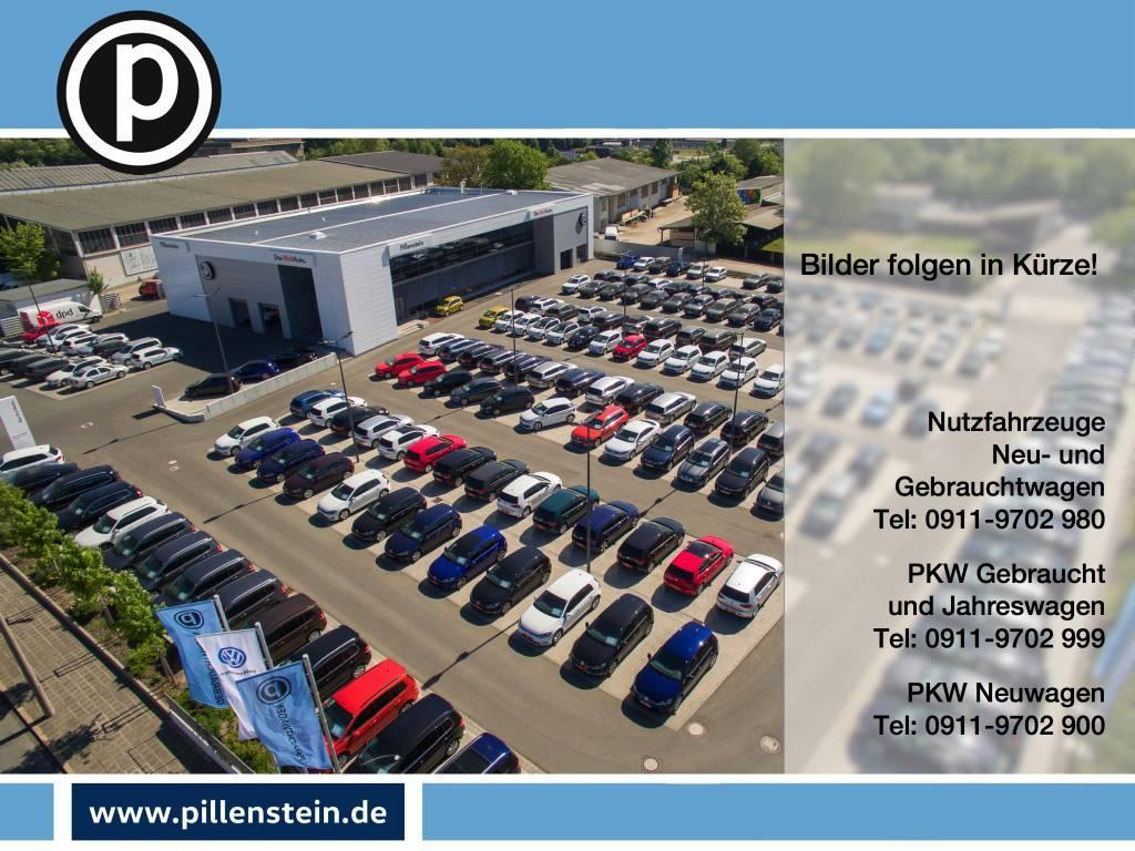 Volkswagen Polo Trendline 1.0 KLIMA AHK, Jahr 2014, Benzin