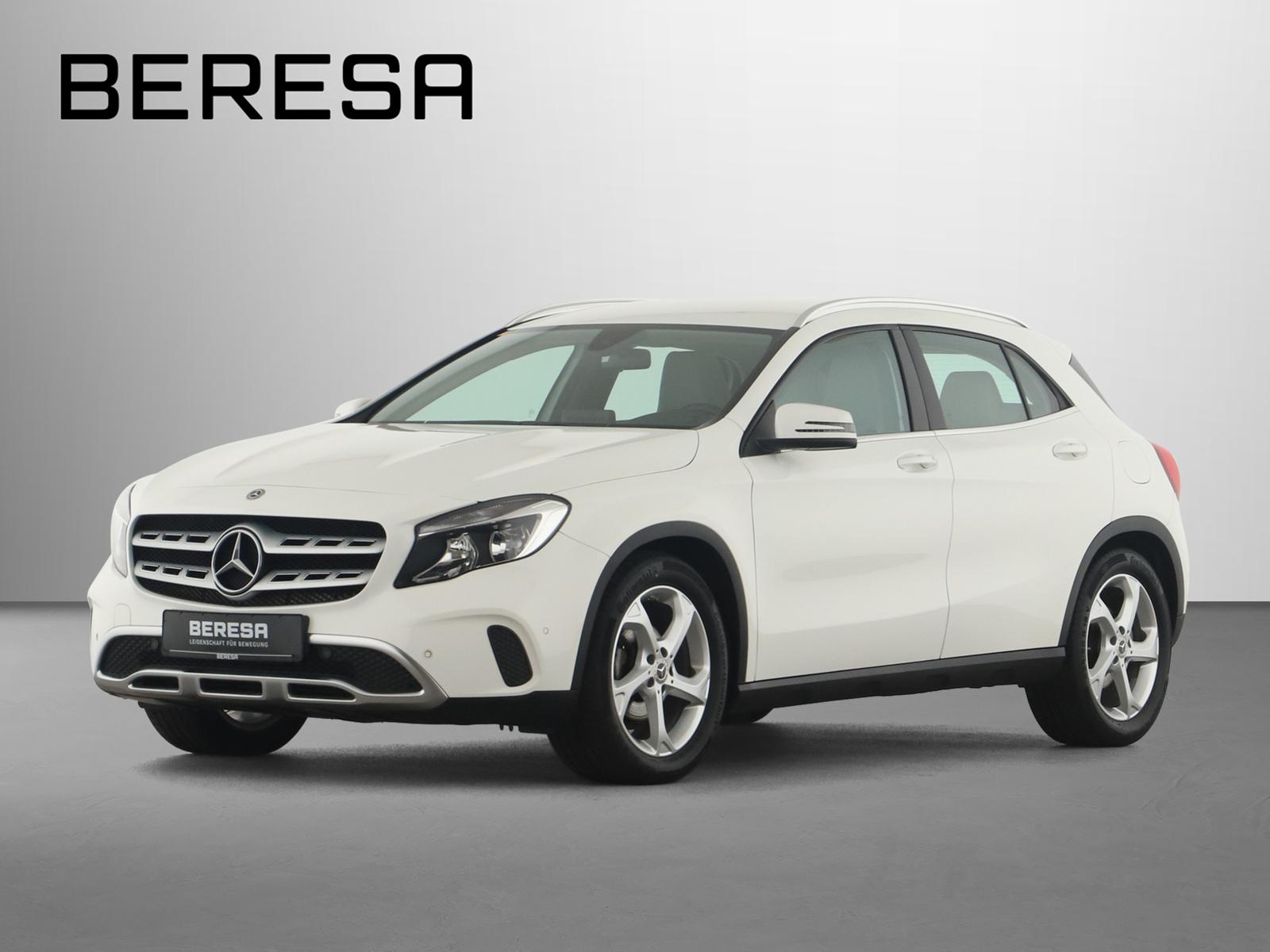 Mercedes-Benz GLA 200 d Urban AHK Navi PDC, Jahr 2018, Diesel