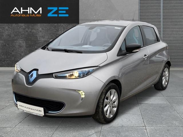 Renault ZOE Zen Q210 22kwh Batteriemiete *Nur Händler/Gewerbetreibende*, Jahr 2014, Elektro
