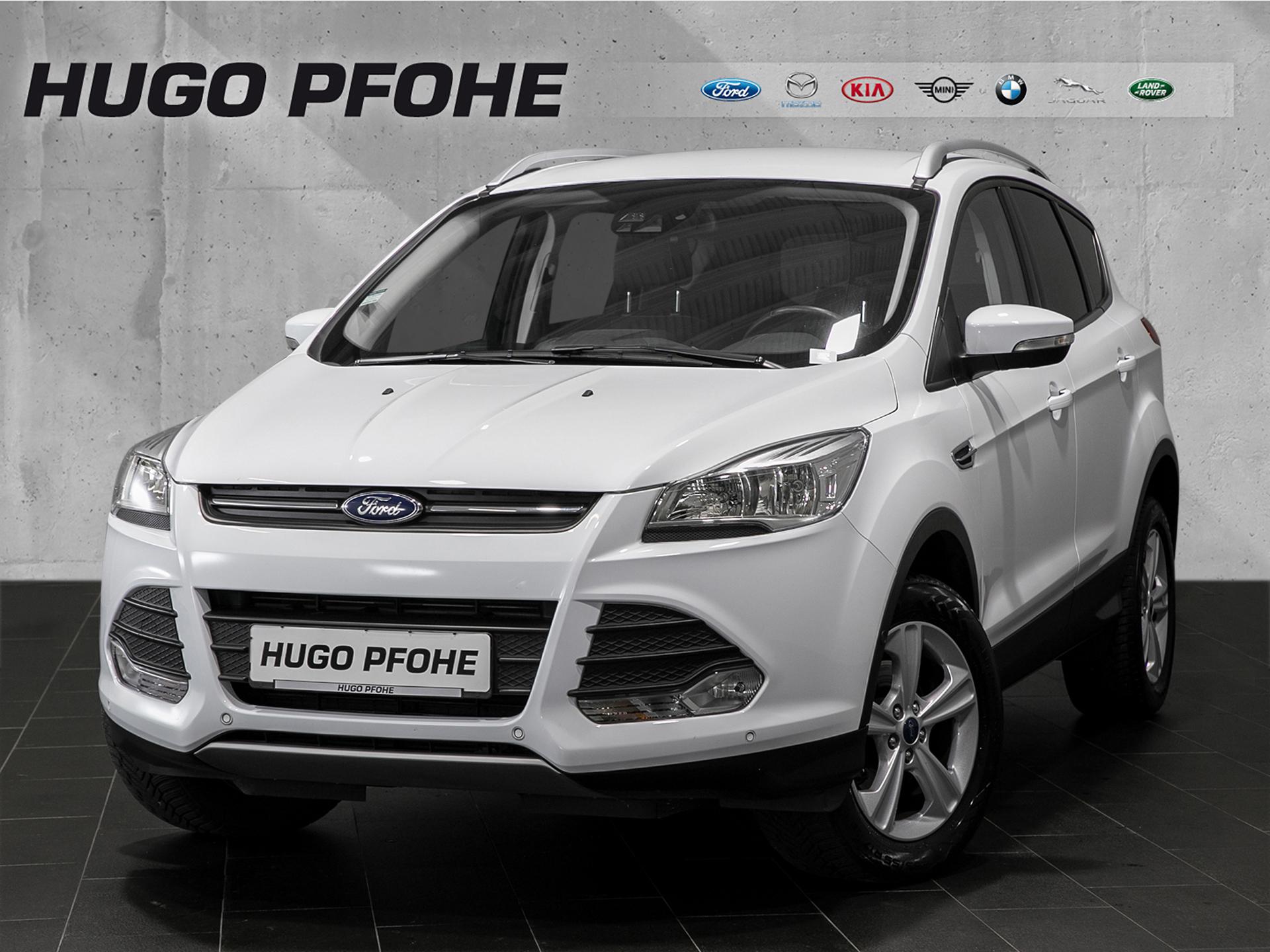 Ford Kuga SYNC Edition 1.5 EcoBoost *nur 20.332 Km*, Jahr 2016, Benzin