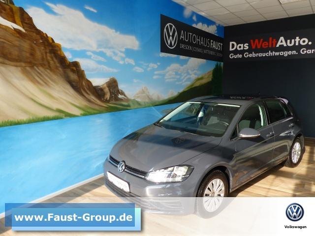 Volkswagen Golf UPE 26000 EUR Klima PDC BlueTooth, Jahr 2019, Diesel