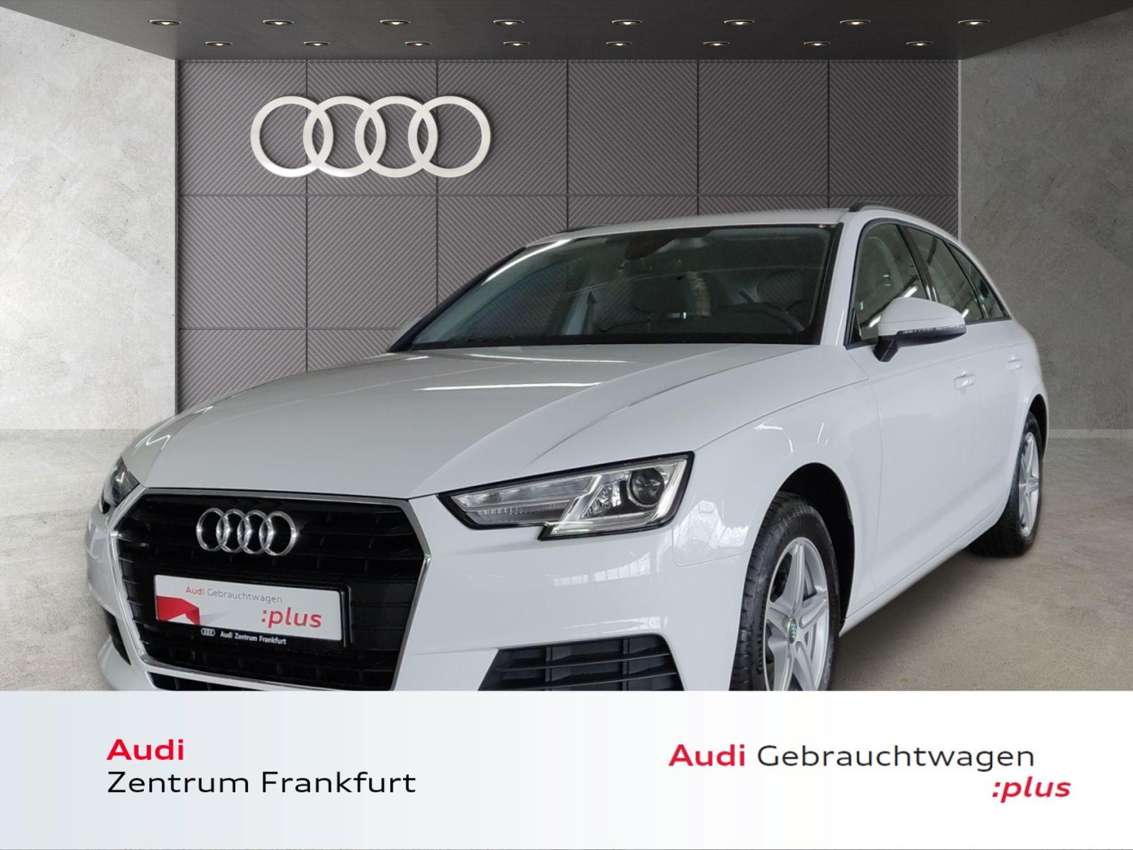 Audi A4 Avant 1.4 TFSI Xenon Navi PDC Sitzheizung Klimaautomatik, Jahr 2018, Benzin