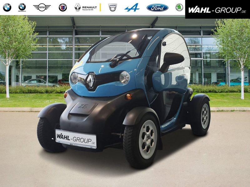 Renault Twizy Life mit Batteriemiete, Jahr 2016, Elektro