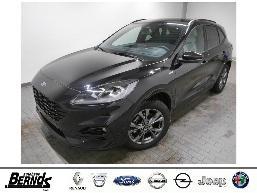 Ford Kuga 1.5 EcoB. ST-LINE X NAVI FAHRER-ASS-S. SHZ, Jahr 2020, Benzin