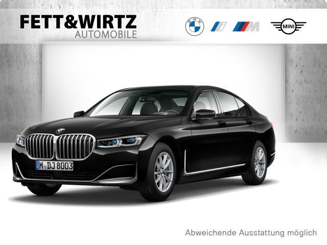 BMW 730d H/K HUD DA-Prof. Leas. ab 670,- br.o.Anz., Jahr 2020, Diesel