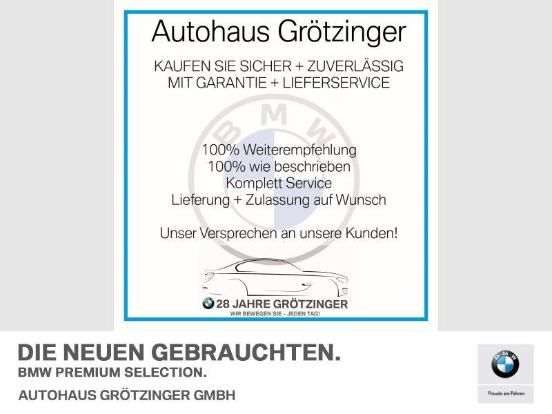 BMW 118d ONLINE-VERKAUF+LIEFERSERVICE, Jahr 2014, Diesel