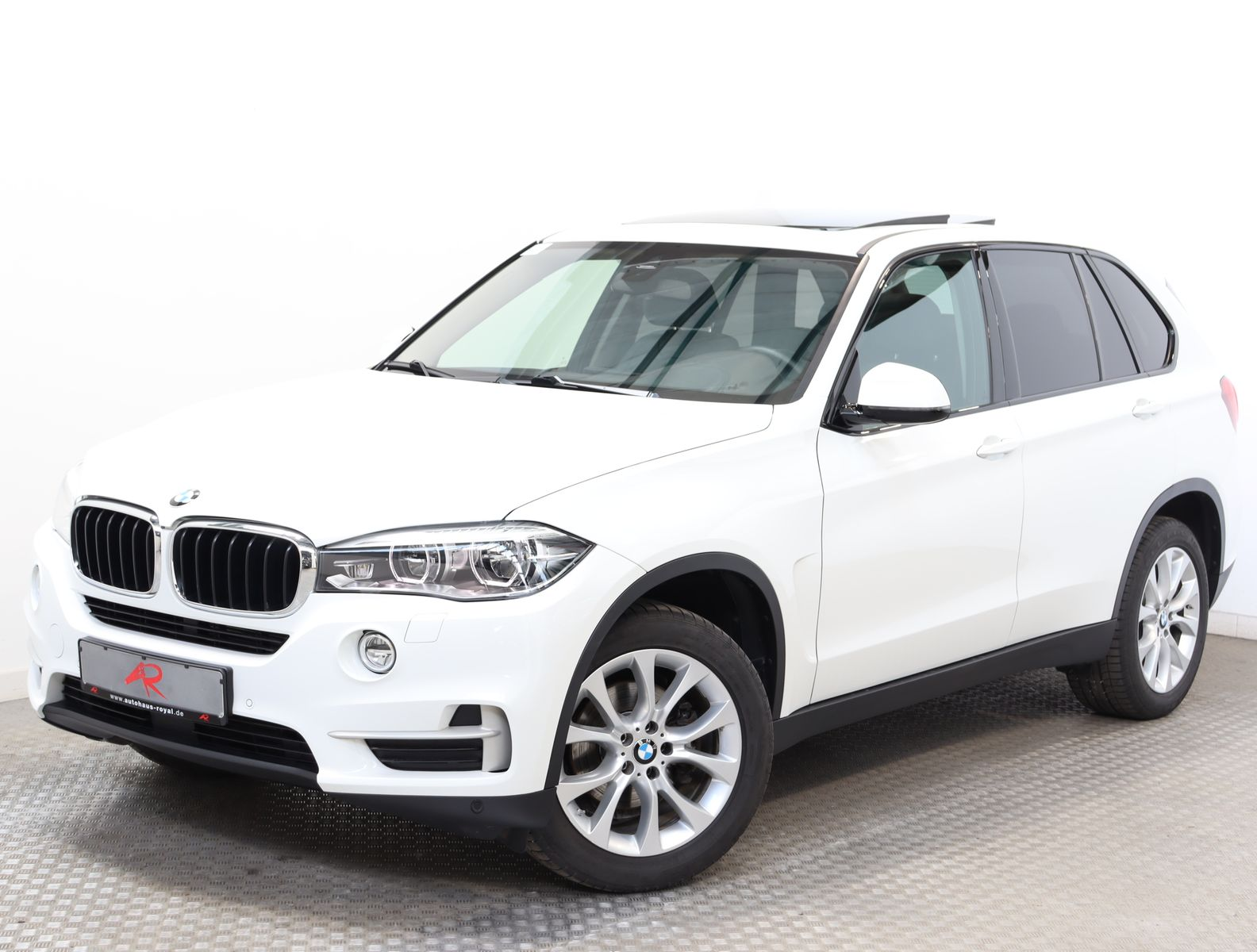 BMW X5 xDrive30d ACC,LED,KAMERA,HEADUP,DAB,PANORAMA, Jahr 2016, Diesel