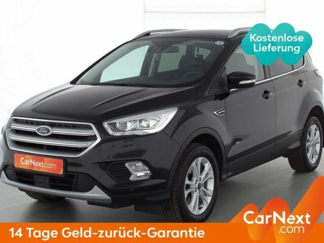 Ford Kuga 1.5 EcoBoost 4x4 Aut NAVI KLIMA AHK, Jahr 2018, Benzin