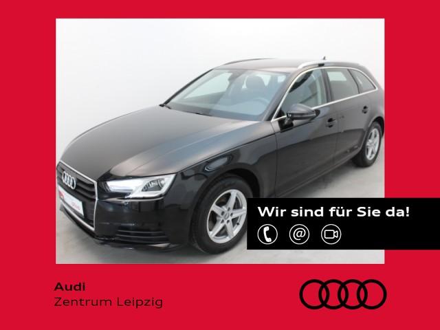 Audi A4 Avant 1.4 TFSI *Xenon*Navi*BT*Klimaautomatik*, Jahr 2018, Benzin