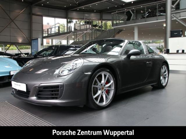 Porsche 911 991 Targa 4S Liftsystem I BOSE I Klimasitze, Jahr 2016, Benzin