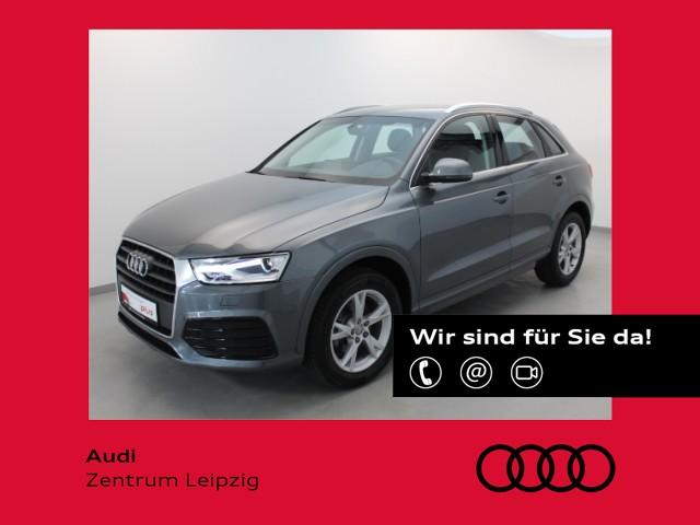 Audi Q3 2.0 TDI sport *Xenon*Navi*DAB*, Jahr 2017, Diesel