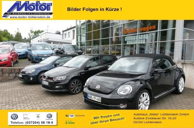Volkswagen Golf CUP Parklenk Assist Winter-Paket Climatroni, Jahr 2014, Benzin