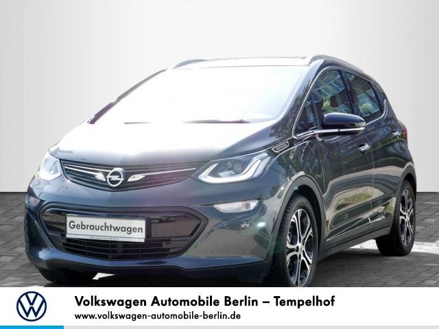 Opel Ampera E Automatik LEDER SHZ XENON, Jahr 2020, Elektro