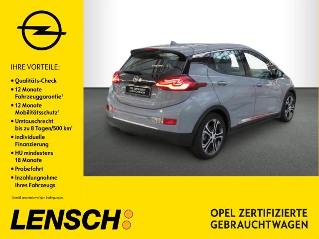 Opel Ampera-e +LEDER+ BAFA fähig abzgl. 5.000 möglich, Jahr 2019, Elektro