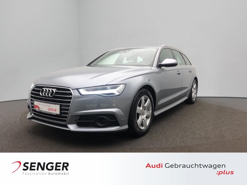 Audi A6 Avant 3.0 TDI Businesspaket Navi Kamera LED, Jahr 2017, Diesel