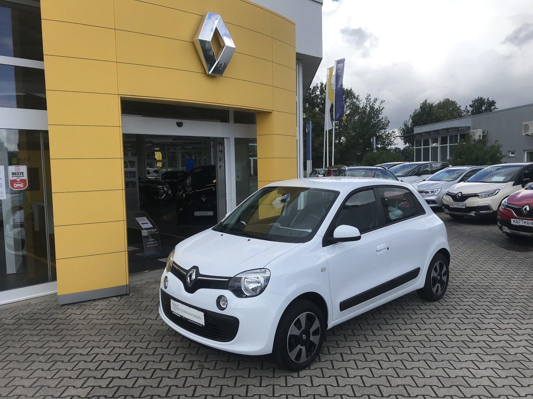 Renault Twingo Experience 1.0 SCe 70, Jahr 2017, Benzin