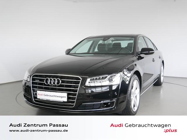 Audi A8 3.0 TDI quattro MATRIX/HEAD-UP/TV/NACHTSICHT, Jahr 2015, Diesel