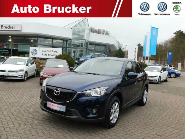 Mazda CX-5 Sports-Line AWD Navi,Xenon,Spurhalteassist., Jahr 2013, Diesel