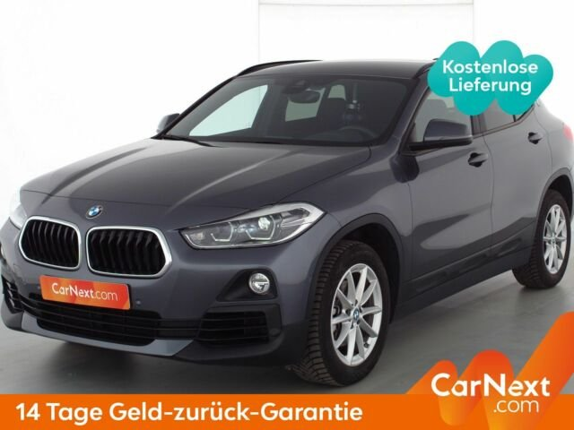 BMW X2 sDrive18i Aut. Advantage LED KAMERA NAVI, Jahr 2019, Benzin